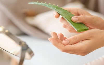 Hoe kan pure aloe vera je mooi en gezond maken?